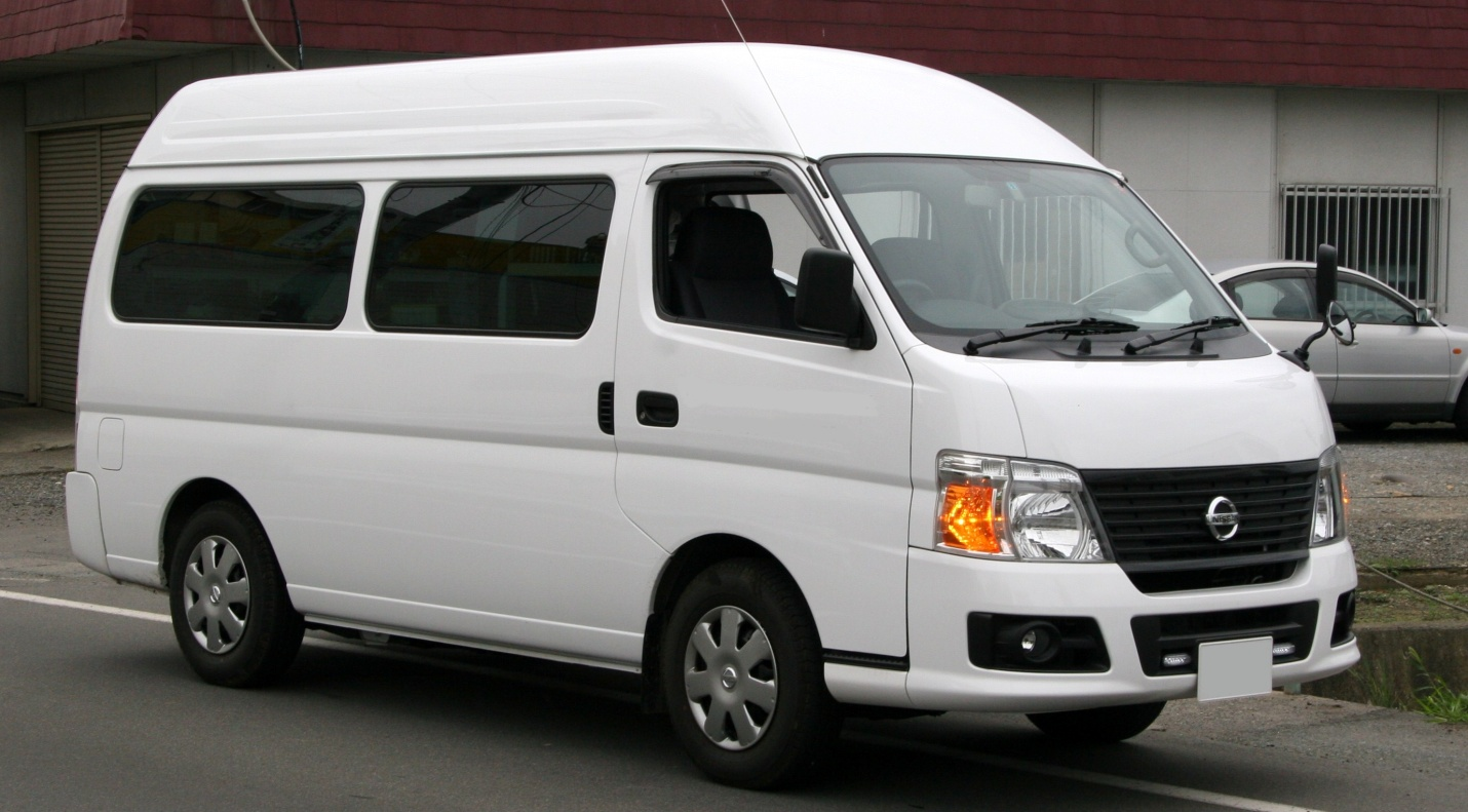 Toyota Hiace Safety Rating Toyota 2009 Hiace Hiace D 120