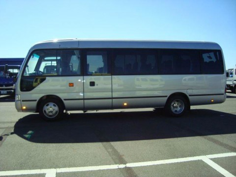 Nissan Coaster Bus